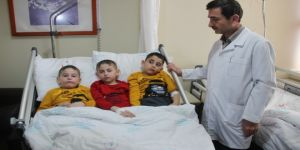 Erzurum Üçüzlere Bademcik Ameliyatı
