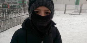 Doğu'da soğuk hava; Kars eksi 20