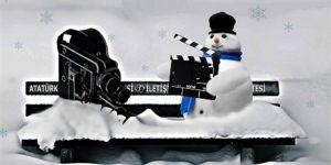 15. Uluslararası Kar Film Festivali'ne doğru