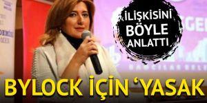 ByLock için 'yasak aşk' savunması