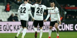 Beşiktaş'ın sırrı ortaya çıktı! İkinci yarıda...