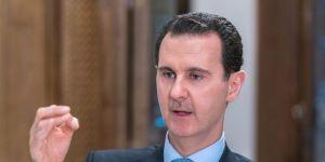 'Esad'ın zindanlarında yanan cesetlerin kokusunu alırdık'