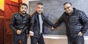 Murat Cemcir ve Ahmet Kural Baba Parası ile geri dönüyor