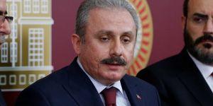 Yeni Meclis Başkanı kim olacak? AK Parti'nin adayı Mustafa Şentop