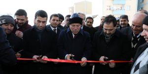 """Sekmen: """"Erzurum'un geleceği için çok büyük projelerimiz var"""""""