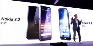 Nokia 4.2 resmen tanıtıldı