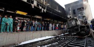 Mısır'da yaşanan tren faciasının ardından 'idam' için yasa teklifi