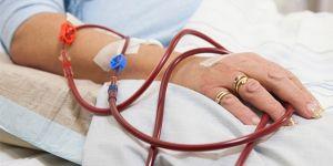Diyaliz hastaları veri sistemi ile takibe alınacak