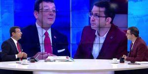 Ekrem İmamoğlu, Turgay Güler ile tartışması gündem oldu