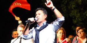 CHP adayı Aras, Bodrum projelerini anlattı