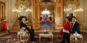Erdoğan'ın açıklamalarına Mansur Yavaş'tan yanıt
