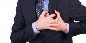 Kalbinizin sesi tekliyorsa tehlikeli olabilir