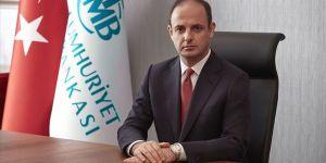 Merkez Bankası Başkanı Murat Çetinkaya'dan rezerv açıklaması