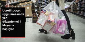 Mağaza Poşetleri de Market Poşetleri de 25 Kuruşa Satılacak