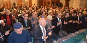 Türkeş, vefatının 22. yıldönümünde Mevlid programıyla anıldı