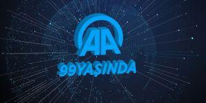 AA 99 yıldır Anadolu'nun sesini dünyaya duyuruyor
