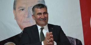 MHP'li Nihat Atlı'nın başkanlığı düşürüldü!