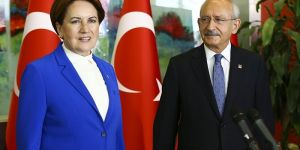 Akşener ve Kılıçdaroğlu'ndan seçimlerle ilgili flaş açıklamalar
