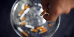 Türkiye'de geçen yıl tütün tüketiminde Cumhuriyet tarihinin rekoru kırıldı!