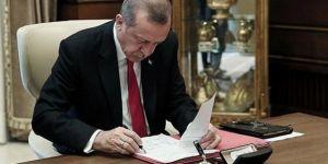 Kamu kurumlarına ait kadro değişiklikleri Resmi Gazete'de yayımlandı