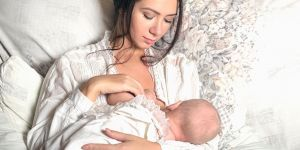 Zararlı etkileri anne sütünde de tespit edildi!