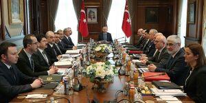 Savunma Sanayii İcra Komitesi Toplantısı sonrası ilk açıklama!