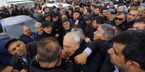 Kılıçdaroğlu yaşadıklarını Sözcü'ye anlattı