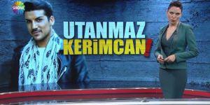 Ünlü spiker Ece Üner'in Kerimcan Durmaz tepkisi sosyal medyayı salladı
