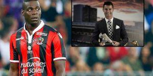 Mario Balotelli'den Cristiano Ronaldo'ya olay sözler