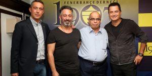 Ilıcalı: Fenerbahçeliler hazır olun, tarih yazacağız