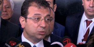 Ekrem İmamoğlu'ndan İstanbul seçim sonuçlarına itiraz açıklaması