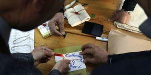 'Seçimlerde usulsüzlük' soruşturmasında FETÖ izi