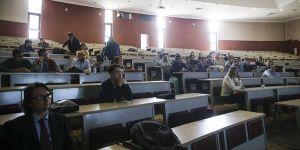 YÖK yurt dışından öğrenci kabulü sınırını kaldırdı