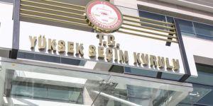 YSK'dan AK Parti'nin KHK'lılarla ilgili itirazı için karar