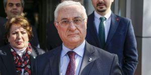 DSP İstanbul adayı Muammer Aydın'dan flaş açıklama