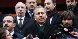 İstanbul Büyükşehir Belediye Başkanlığı'na İstanbul Valisi Ali Yerlikaya vekalet edecek