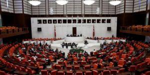 TBMM Genel Kurulu'nda İstanbul tartışması