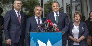 DSP İstanbul adayı seçimden çekilecek mi?