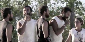 Survivor'da Panagiotis ile Hikmet kavgası ortalığı karıştırdı!