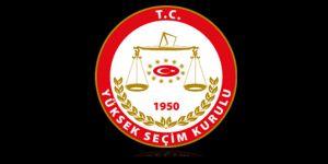 YSK, 23 Haziran ile ilgili seçim usullerini içeren kararı yayınladı