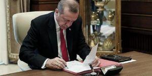 Protokol karşılanması ve uğurlanması ile ilgili Cumhurbaşkanlığı Genelgesi Resmi Gazete'de