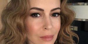 ABD'li oyuncu Alyssa Milano'dan seks grevi!