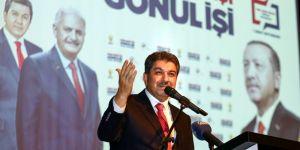 AK Partili Tevfik Göksu'dan flaş İstanbul seçim açıklaması