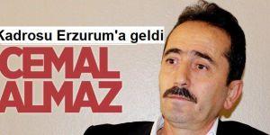 İl Müdürü Almaz'ın ataması resmi gazetede
