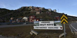 Ramazan'da Doğu Anadolu'dan Karadeniz'e iftar yapmadan aç gitmek yok