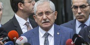 YSK Başkanı Sadi Güven'den seçim açıklaması