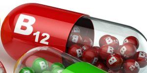 B12 vitamini nedir, ne işe yarar?