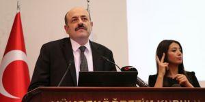Saraç, doktora yapan öğrencilerle Erzurum'da buluşacak