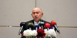 Nihat Özdemir'den yabancı kuralı ve küme düşmeme açıklaması!