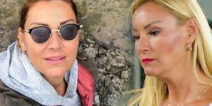 Pınar Altuğ'dan Zümrüt Apartmanı tepkisi
